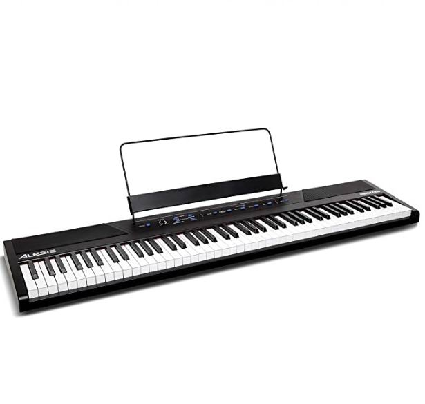 Alesis Recital 88键初级电子琴 299加元