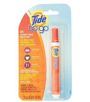 Tide 汰渍 to Go 便携速效去污笔 3.77加元