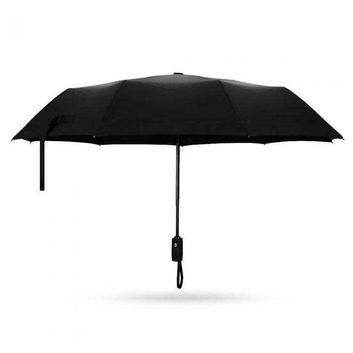 Patec防风防水自动折叠伞 18.99加元,原价 23.99加元