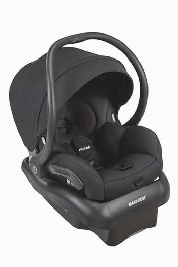 接近史低价!Maxi-Cosi Mico AP 2.0 超轻婴儿提篮 259.62元限量特卖并包邮!