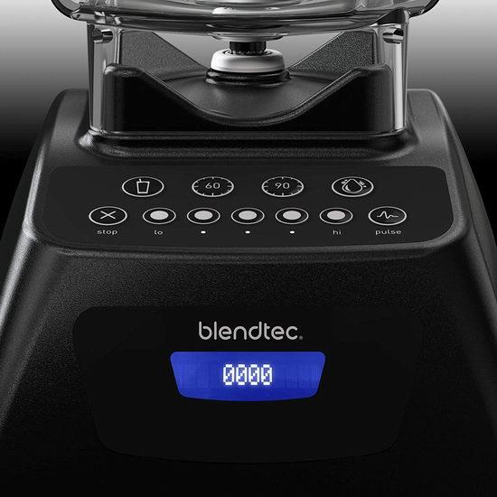 手慢无!Blendtec 经典575系列 全营养多功能破壁料理机+双杯套装5折 361.43加元包邮!