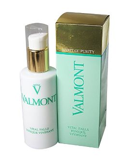 Valmont 法尔曼 Vital Falls Toner 爽肤水 45.57加元,原价 73加元,包邮