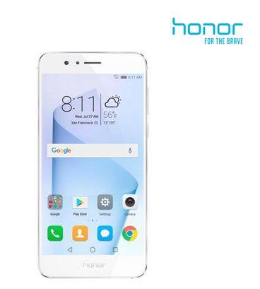 Huawei 华为 Honor 8 5.2英寸解锁版智能手机 349.99加元(64GB),原价 599.99加元,包邮