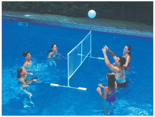 历史新低!Solstice by International Leisure Products 水上排球套装3.2折 19.65加元限时特卖!