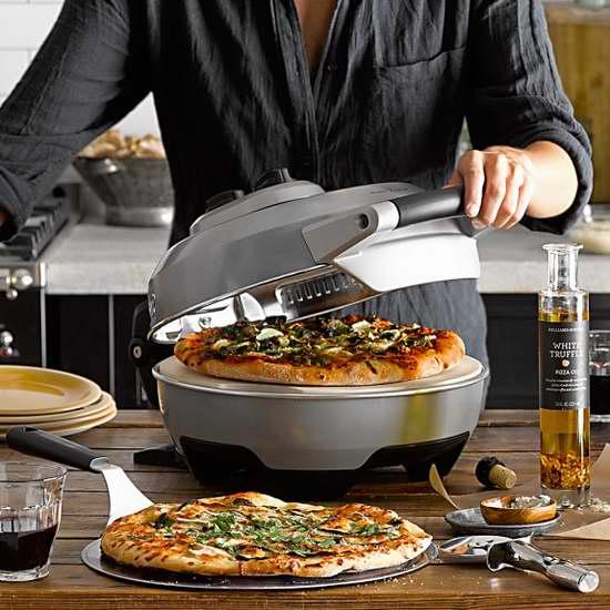 Breville BREBPZ600XL 家用披萨烤炉6.5折 149.99加元限时特卖并包邮!