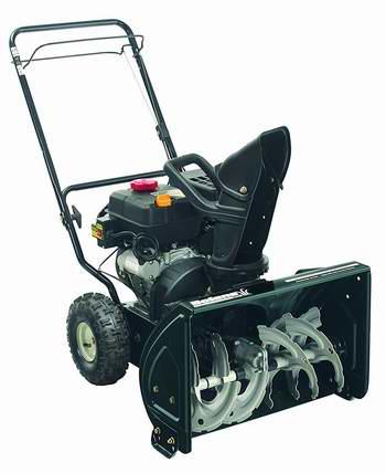 速抢!Bolens 31AS32AD565 22英寸双阶汽油铲雪机 300加元限时清仓并包邮!免收10元环境处理费!
