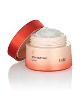 DHC Resveratrol 活化肌肤乳霜 39.25加元,原价 71加元,包邮