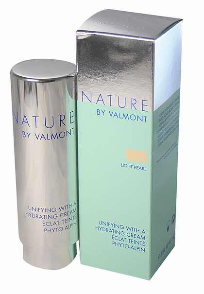 超级白菜!Valmont 法尔曼 Unifying 菁凝护肤 Light Pearl 天然保湿乳霜(30ml装)2折 42.49加元包邮!