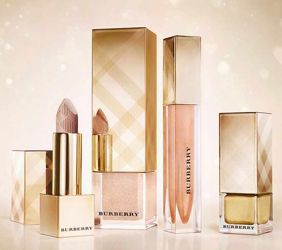 Burberry 全场口红美妆产品及香水 9折优惠+满150加元送4件套礼包(2选1)