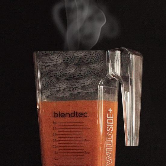 节礼周头条:Blendtec 经典575系列 全营养多功能破壁料理机+双杯套装5.1折 369.99加元包邮!