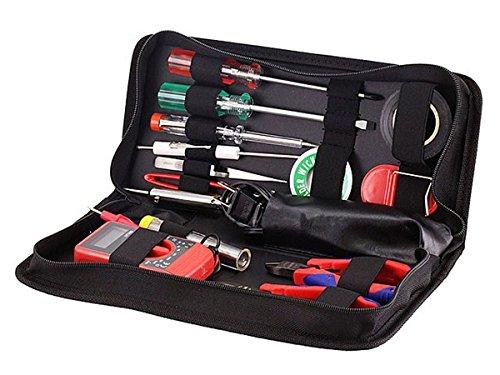 历史新低!Monoprice 108141 电子产品修理工具15件套2.7折 16.38加元限时清仓!