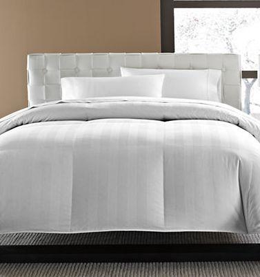 今日闪购:精选多款羽绒被、仿羽绒被、枕头等床上用品4折特卖,额外再打8-8.5折!
