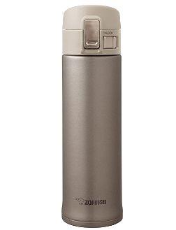 ZOJI 象印 SM-KHE48NL 16盎司不锈钢保温杯 39.5加元,原价 59加元,包邮