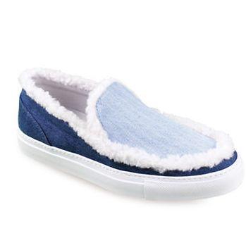 JOSHUA SANDERS Multidenim 女款懒人鞋 142加元(6码),原价 355加元,包邮