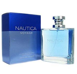 Nautica Voyage 男士航海香水 100毫升  24.97加元,the bay同款 75加元,包邮