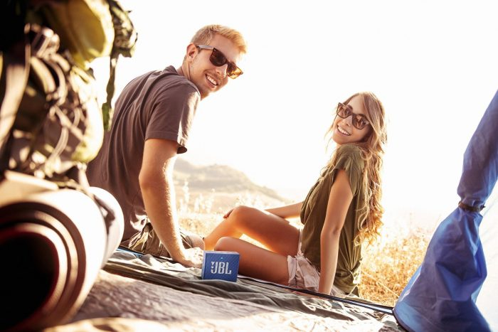 JBL GO Portable 便携式无线音响 45.99加元特卖(3色)!