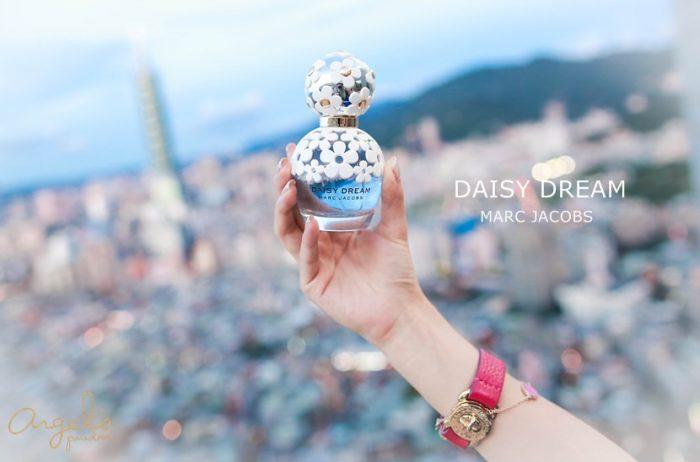 Marc Jacobs Daisy Dream雏菊之梦淡香水 93.8加元(3.4盎司),原价 124加元,包邮