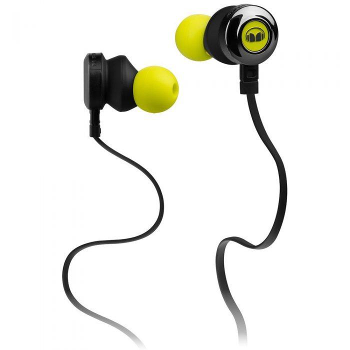 Monster Clarity HD入耳式耳机 29.99加元(4色),原价 49.95加元