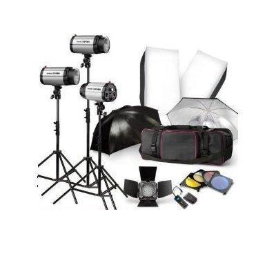 历史新低!Neewer 专业/家庭摄影工作室超值套件1.7折 105.8加元限时清仓并包邮!