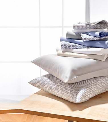 今日闪购:精选大量床上用品、浴巾毛巾等特价销售!GLUCKSTEINHOME床单4件套仅售79.99加元!