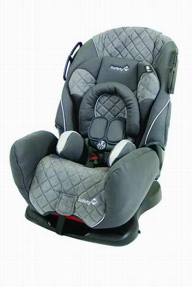 Safety 1st 22484CCBE Alpha Omega 65 3合1婴幼儿汽车安全座椅 130.87加元包邮!