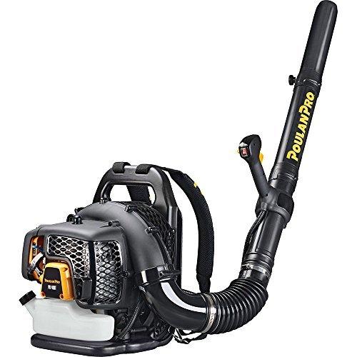补货!历史最低价!Poulan Pro PR48BT 48cc 背包式汽油强力吹叶机/吹扫机5折 149.5加元清仓并包邮!