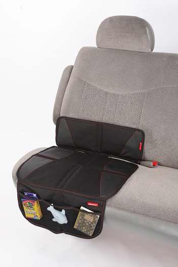 历史最低价!Diono 谛欧诺 Super Mat 汽车安全座椅保护垫 12加元!