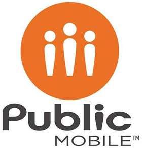 Public Mobile 超值无合约手机计划:50分钟通话+50条短信+无限短信接收+语音信箱,月费仅8元!新用户在Walmart激活计划送20元话费+送SIM卡!