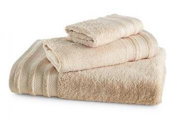 今日闪购:精选多款 浴巾、毛巾、浴帘、地垫等卫浴用品4折起限时特卖!