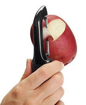 白菜价!历史新低!OXO Good Grips 不锈钢削皮刀 3.98加元清仓!