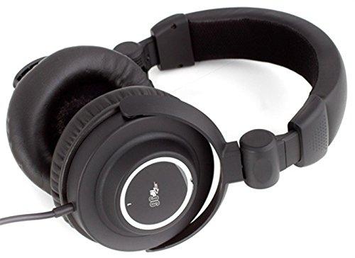 金盒头条:历史新低!Apex HP96 封闭监听耳机 59.99加元包邮!