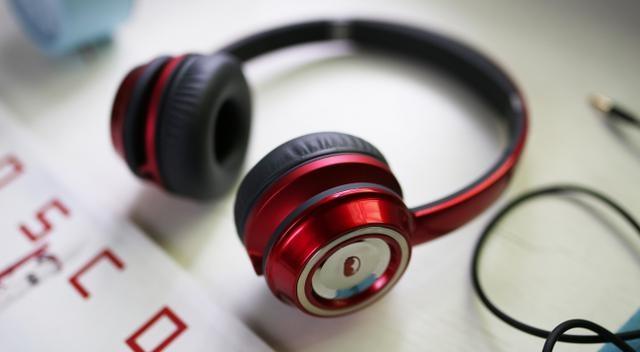 Monster N-Tune 糖果系列 头戴式耳机 78加元(3色),原价 129.95加元,包邮