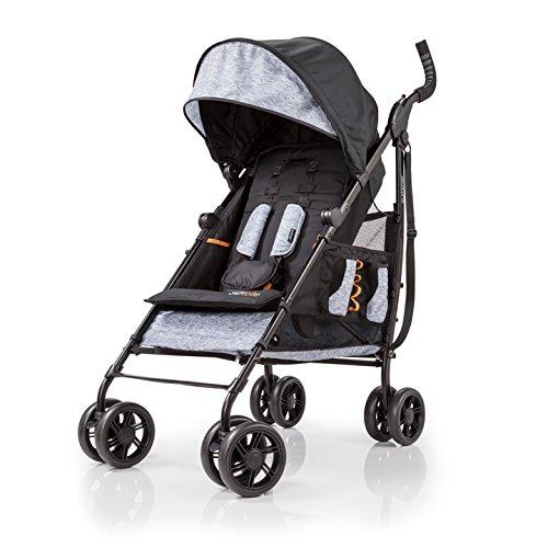 历史最低价!Summer Infant 3D Tote 超大储物 婴儿推车5.5折 99.97加元包邮!