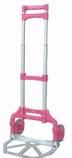 接近史低价!Magna Cart MCX-PINK 粉红色折叠式手推车 36.85加元包邮!