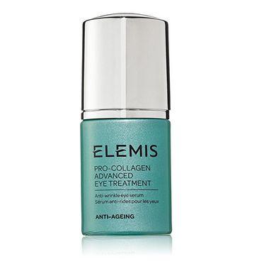 Elemis Pro-Collagen 骨胶原眼部精华液 55.1加元,原价 92加元,包邮