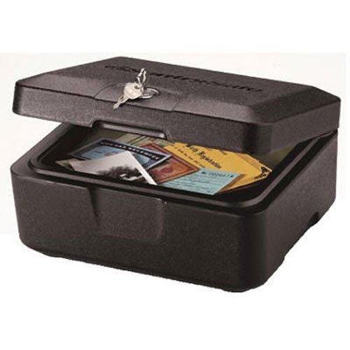 SentrySafe 500 防火保险箱5.5折 24.97加元包邮!