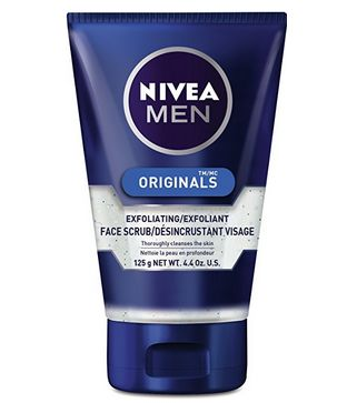 NIVEA 男士多效洁面乳 7.01加元,原价 8.99加元