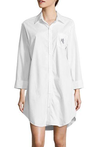 精选 LAUREN RALPH LAUREN 女士服饰,睡衣 3.5折起特卖,满150加元立减20加元!