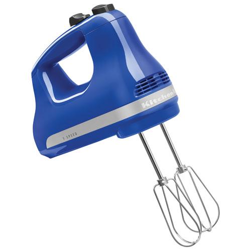 KitchenAid Ultra 手持式搅拌器 39.99加元,原价79.99加元,包邮