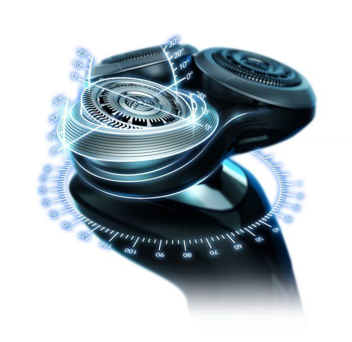 历史新低!Philips 飞利浦 S9721/27 旗舰级 干湿两用电动剃须刀4.6折 169.96加元包邮!比黑五还便宜25加元!
