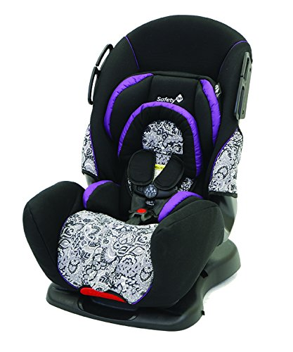 Safety 1st Alpha Omega 65 3合1婴幼儿汽车安全座椅5.9折 129.97加元包邮!4色可选!