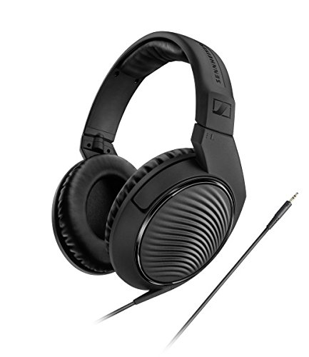 Sennheiser 森海塞尔 HD 200 Pro 头戴式专业监听耳机 59.95加元包邮!