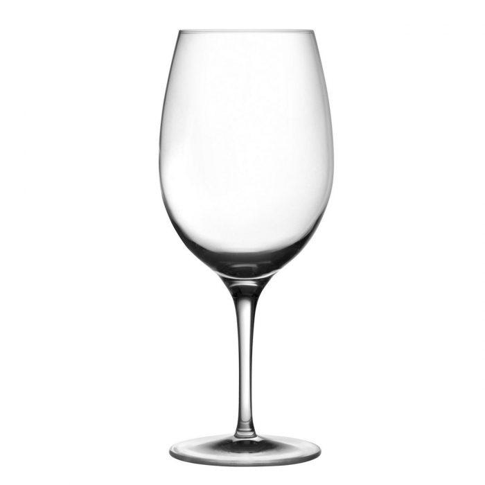 美国百年品牌 ANCHOR HOCKING 水晶杯6个装 11.94加元,原价 49.99加元