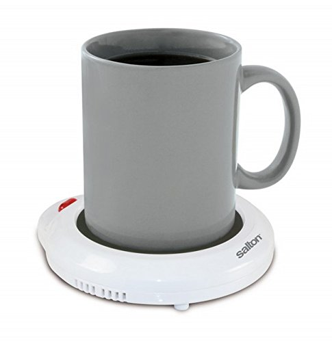 Salton 电热暖杯垫/茶水保温底座 12.98加元