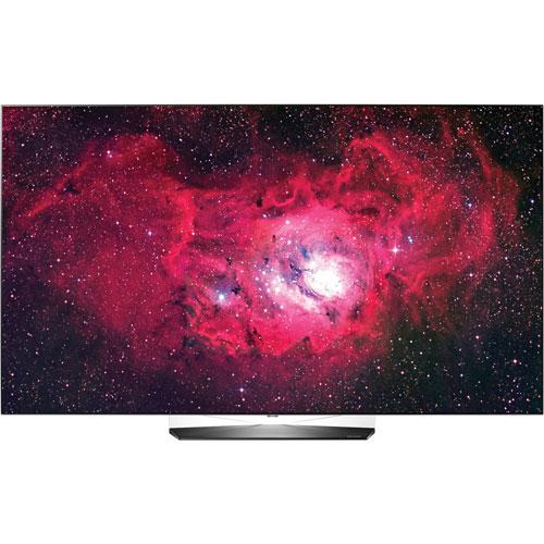 LG OLED65B7P 65英寸 4K超高清 智能电视 2997.97加元,原价 4299.99加元
