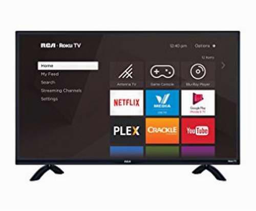 黑五专享!历史新低!RCA RTR4361 43英寸 1080p 高清智能电视 368加元包邮!