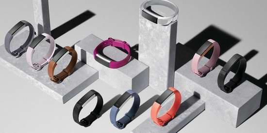 Fitbit Alta HR 智能手环7.5折 149.95加元包邮!3色可选!