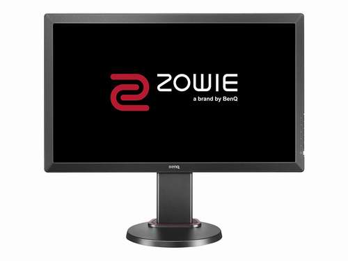 历史最低价!BenQ 明基 Zowie RL2460 24英寸电竞游戏显示器6.9折 199.99加元特卖并包邮!