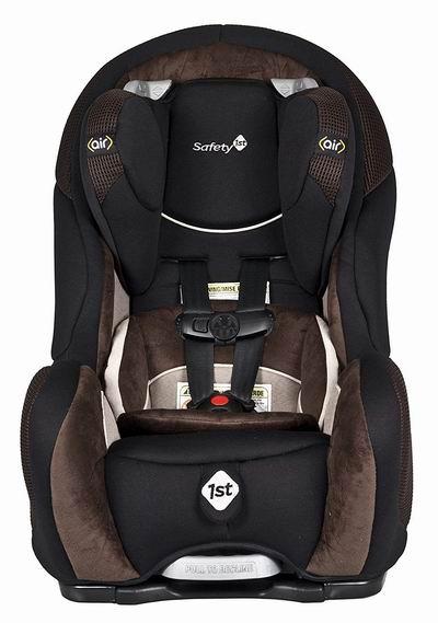 Safety 1st Complete Air LX 65 婴幼儿汽车安全座椅6折 149.99加元包邮!