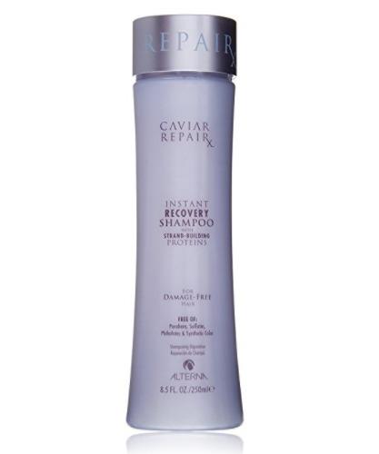 Alterna Caviar 鱼子酱Repair RX微针深层修复洗发水 26.47加元,原价 41.76加元